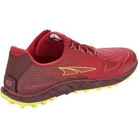 Altra Superior 4.5 Zapatillas Running Mujer, rojo